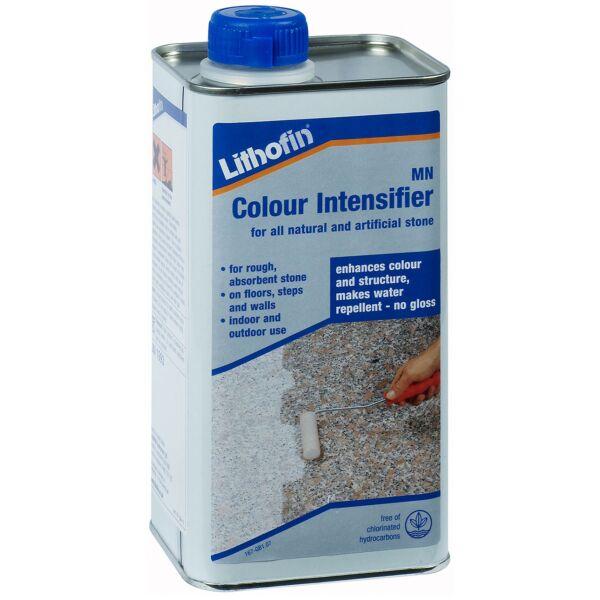 Lithofin MN Colour Intensifier - 1 Litre