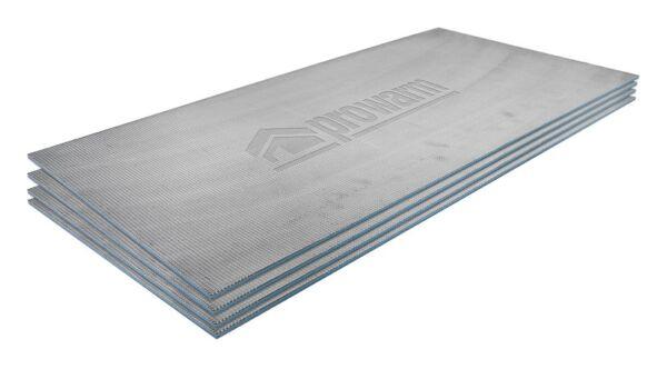 ProWarm Backer-Pro 6mm Tile Backer Board