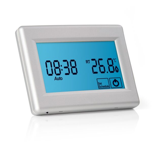 ProWarm ProTouch Touchscreen - Silver