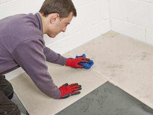 Pro Backer Cement Backer Board 600 x1200 x 6mm - 75 Sheets Full Pallet