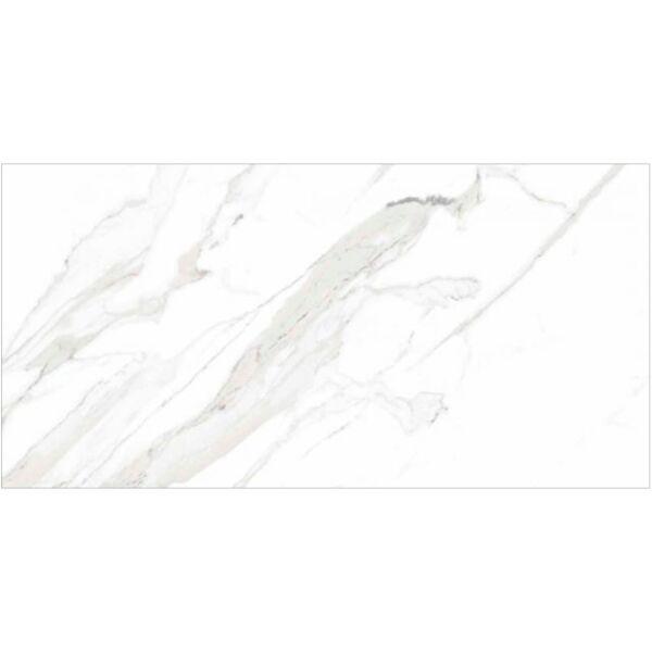Valletta White Glazed Porcelain W&F 300x600mm
