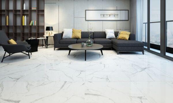 Valletta Glazed Porcelain W&F 600x600mm
