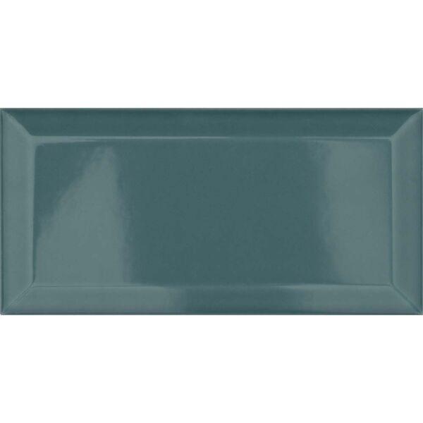 P11534 Metro Turquoise Ceramic Wall 100x200mm