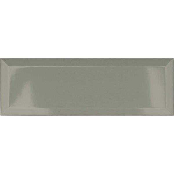 P11543 Metro Sage Ceramic Wall Tile 100x300mm