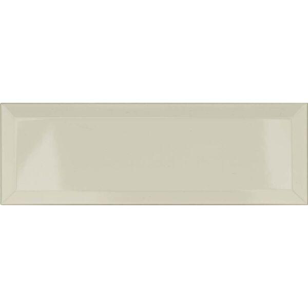 P11546 Metro Bone Ceramic Wall Tile 100x300mm