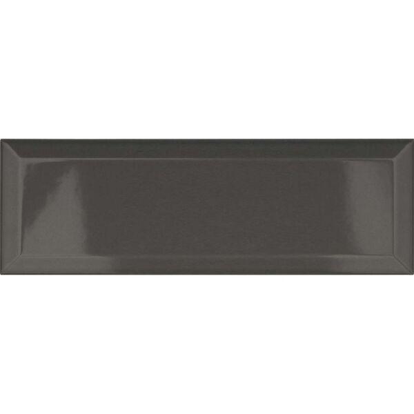 P11626 Metro Graphite Ceramic Wall Tile 100x300mm