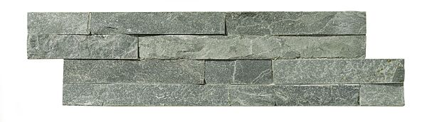 Somerset Green Sparkle Slate Cladding 100x360mm