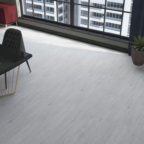 SL1005 Tamir Silver Cedar Laminate Flooring 1200x191mm