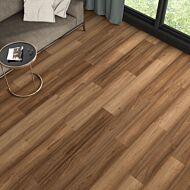 SL1007 Angelo Vintage Walnut Laminate Flooring 1200x191mm