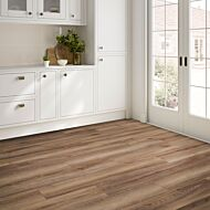 SL1009 Farrell Chestnut Brown Laminate Flooring 1200x191mm