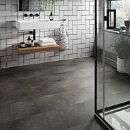 L10017 - ClickLux Axia Concrete Anthracite SPC Flooring