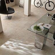 Kairos Bianco Glazed Porcelain W&F 600x400mm
