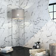 Organic Statuario Ceramic Wall 100x400mm