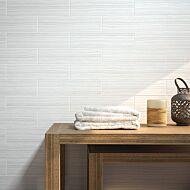 Organic Veinstone Ceramic Wall 100x400mm