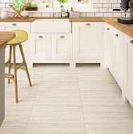 Malham Beige Glazed Porcelain W&F 600x300mm