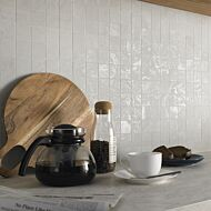 Izen White Mosaic 47x47mm