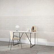 Hoxton Marfil Glazed Porcelain W&F 300x600mm