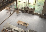 Burlington (Caldera) Grey Glazed Porcelain 600x1200mm
