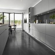 Tatton Grey Lappato Glazed Porcelain W&F 600x1200x10mm