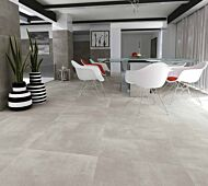 Loft Ash Glazed Porcelain 900x900mm