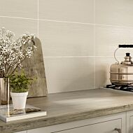 Matlock Cream Matt 250x500mm Ceramic Wall Tile