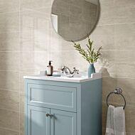 Pallington Beige Gloss 250x500mm Ceramic Wall Tile