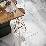 Sofia Glazed Polished Porcelain 800x800mm