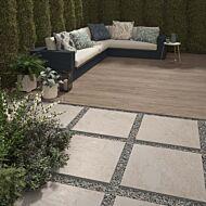 P11186 Harewood Oak Porcelain Tile 300x1200x20mm