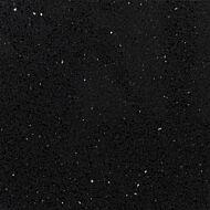 Starlight Black Polished Quartz W&F 300x300mm