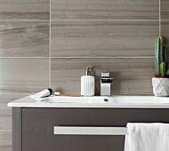 Cedar Dark Polished Marble W&F 200x600mm