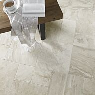 Vanilla Cream Tumbled Marble Opus Pack