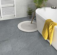 P10663 Westbury Grey Matt Glazed Porcelain 600x600x10mm