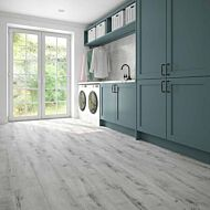 WR1003 Lavinia Silver Birch Plank Laminate Flooring
