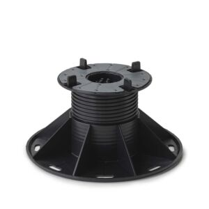 A10123 Medium Self Levelling Pedestal 60-105mm